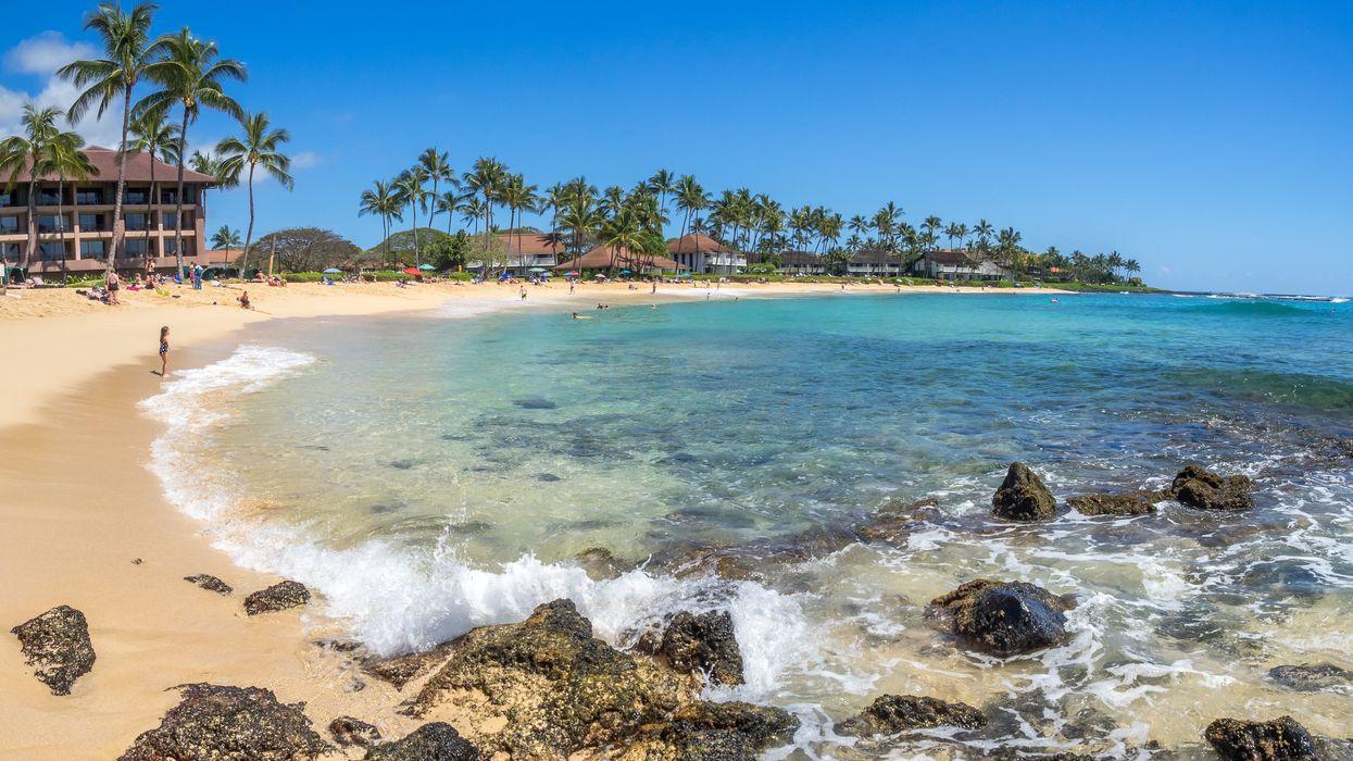 Tu peux t'envoler de Montréal à Hawaï à partir de 540$ aller-retour