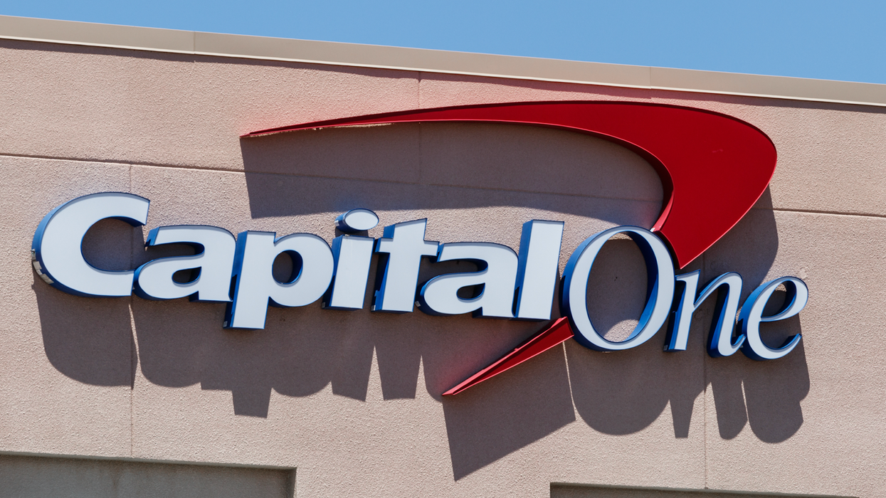 1 Million Canadians Just Had Their SINs Compromised In A Capital One Mega-Hack