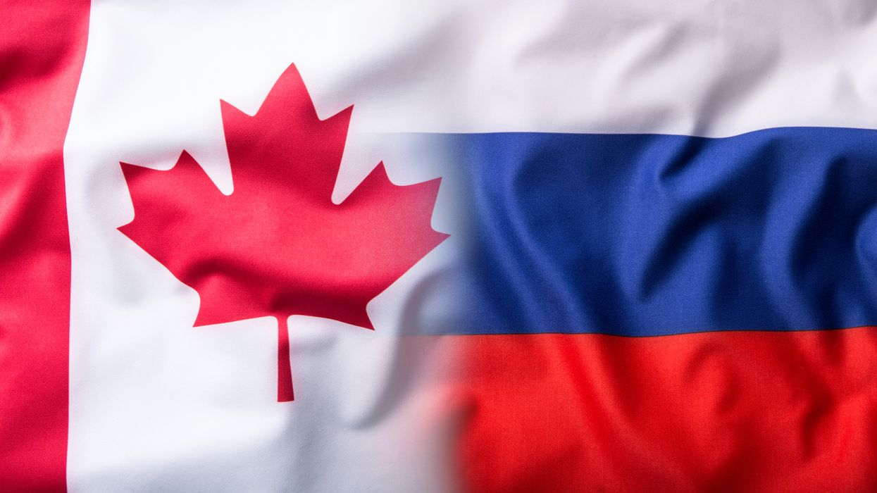 The Woman Accused Of Being A Russian Sex Spy Is Being Deported From Canada