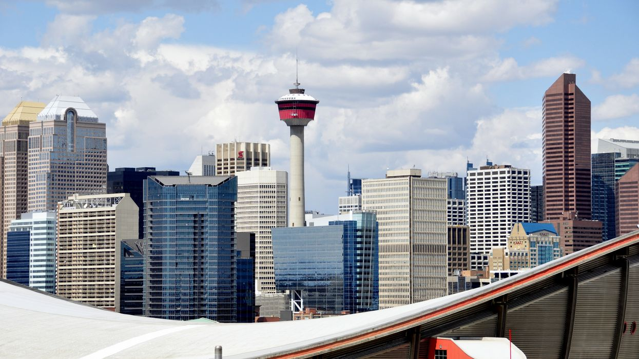 A Surprising Amount Of Albertans Want To Separate From Canada