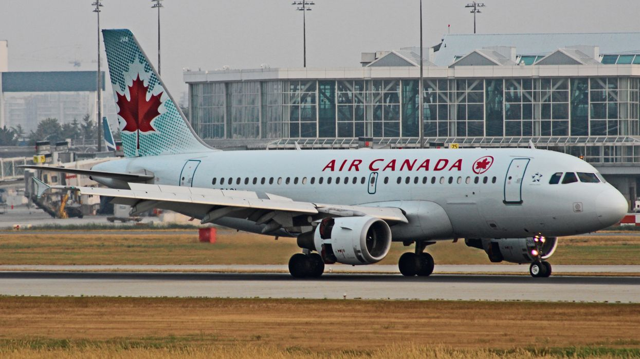 Canadian Airlines Are Fighting Against The Passenger Bill Of Rights