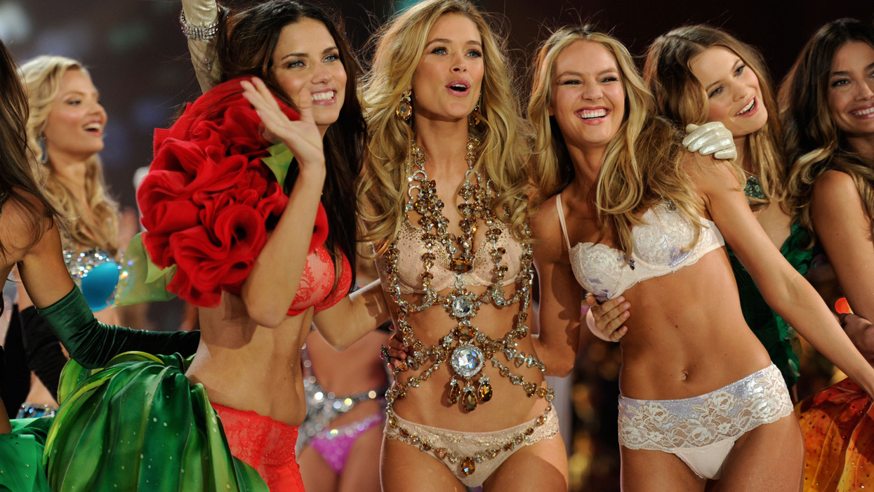 The Victoria's Secret Fashion Show Has Been Canceled For 2019, Here's Everything We Know