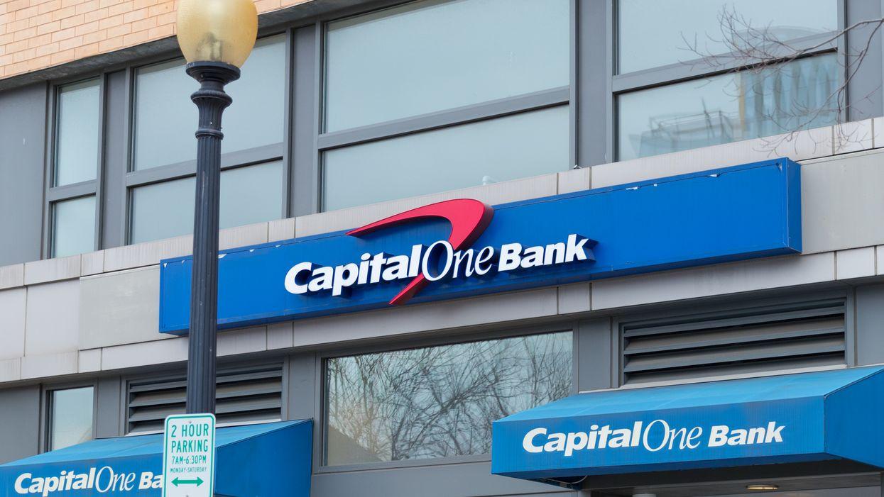 Une demande de recours collectif contre Capital One vient d'être déposée au Québec