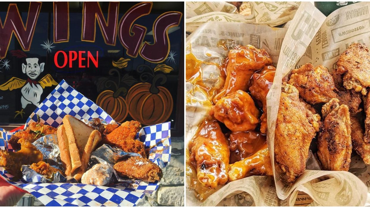 A Massive Wings And Beer Festival Is Coming To San Antonio This Fall