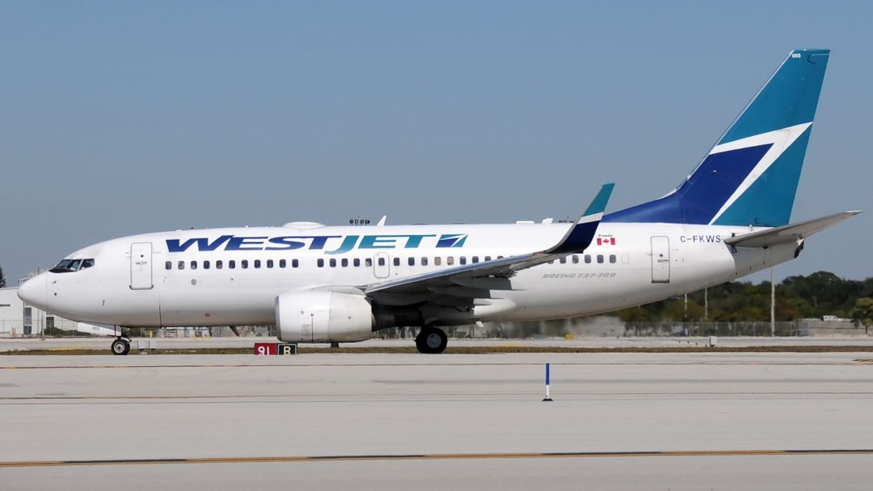 WestJet Is Refusing To Refund A Ticket After A BC Woman Died Before Her Flight