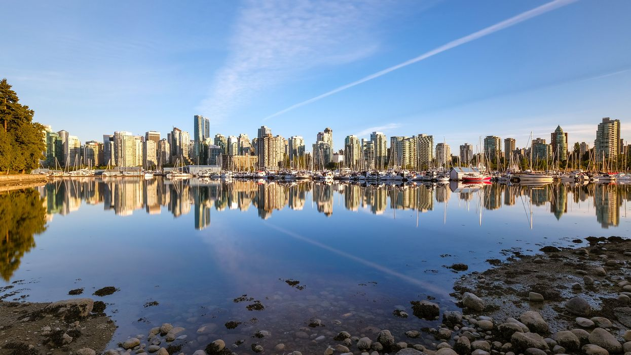 Canada's First-Ever Condo Shopping Expo Is Unsurprisingly Coming To Vancouver This Fall