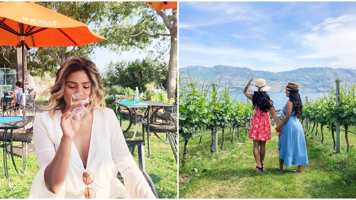 7 BC Wine Tasting And Winery Tours That Are Perfect For Wine Lovers