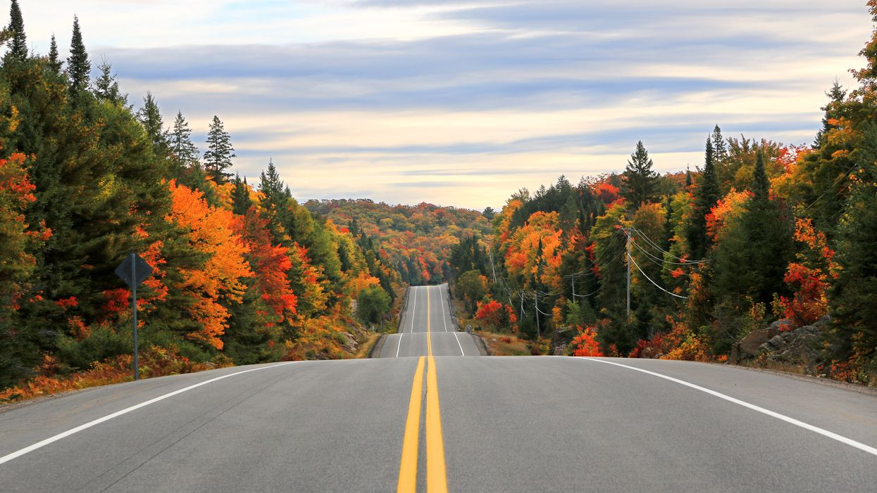 6 Provincial Parks You Have To Visit In Ontario This Fall
