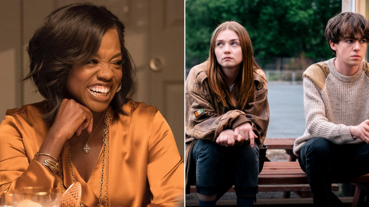 """6 Shows To Watch On Netflix Canada While You Wait For Season 2 Of """"You"""""""