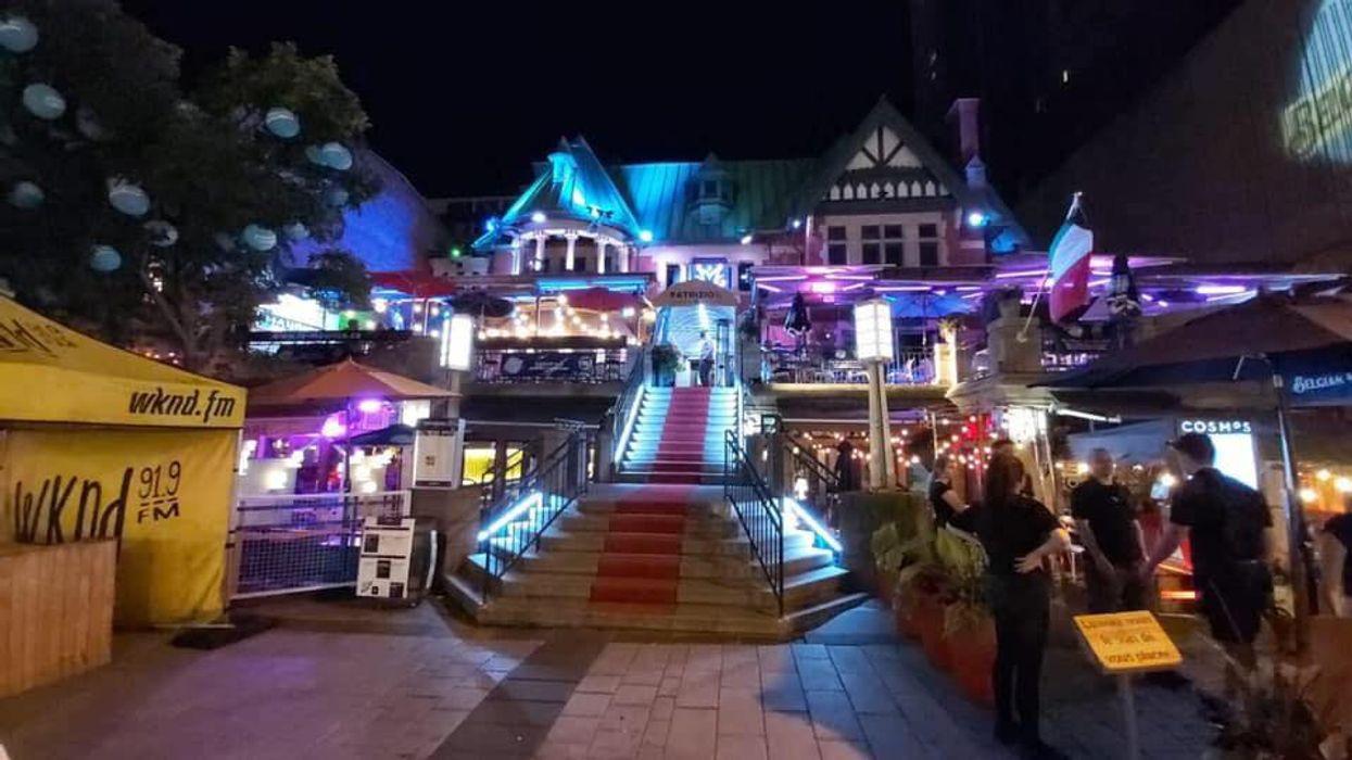 Le fameux bar Le Maurice à Québec a rouvert et voici de quoi ça a l'air maintenant