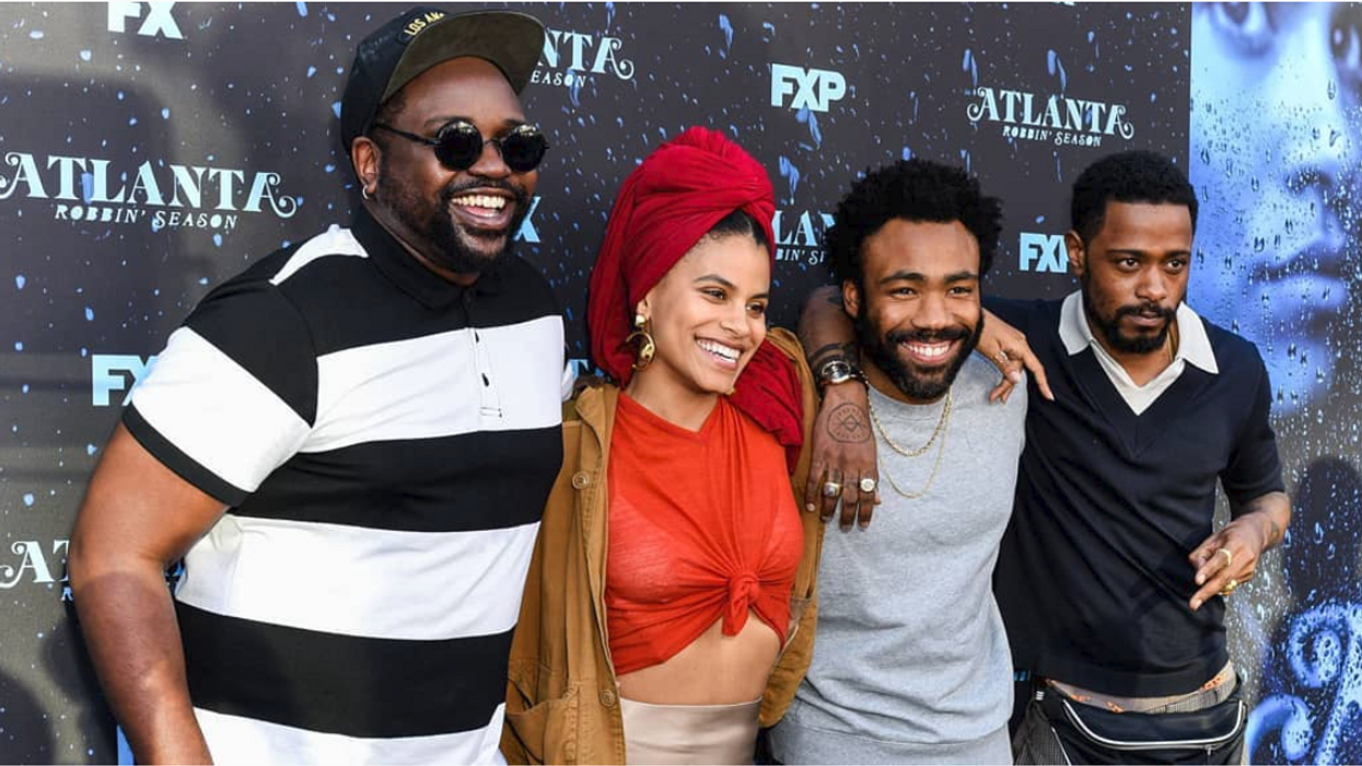 Donald Glover's Atlanta Is Officially Renewed For Season 4