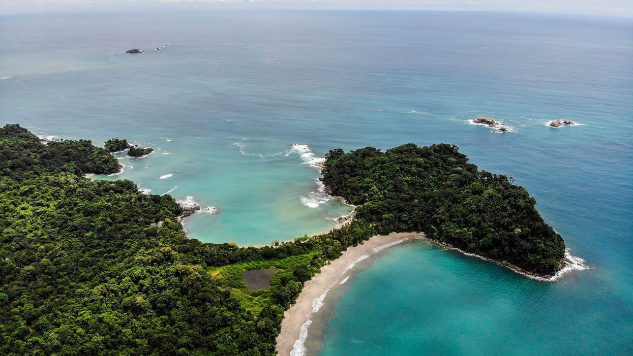You Can Fly To Costa Rica Roundtrip For Under $400 From Toronto This Fall