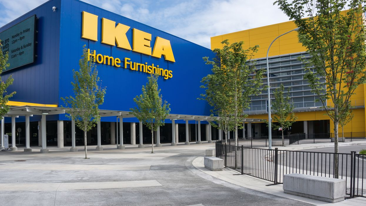 IKEA Canada Just Launched New Shipping Options & They're Super Affordable!