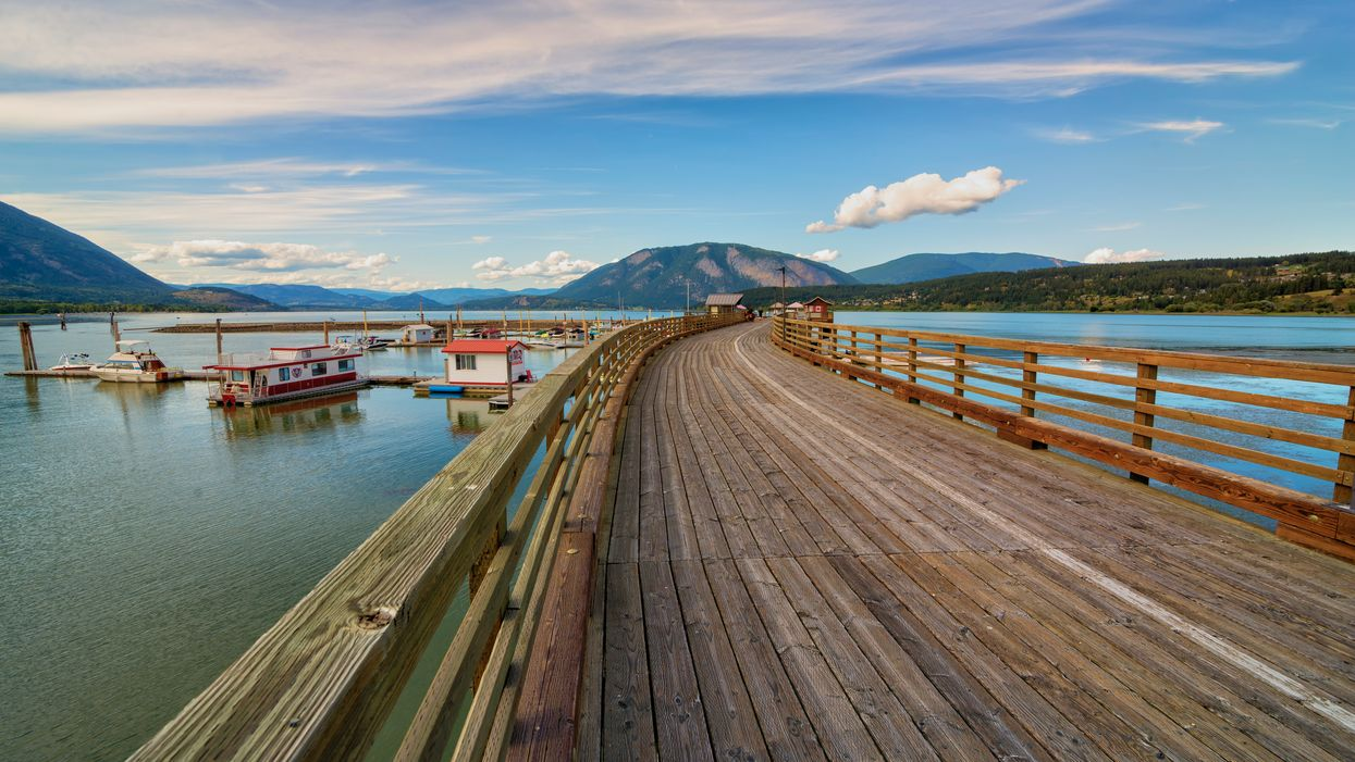 The Most Affordable Canadian Places To Buy A House Were Just Revealed