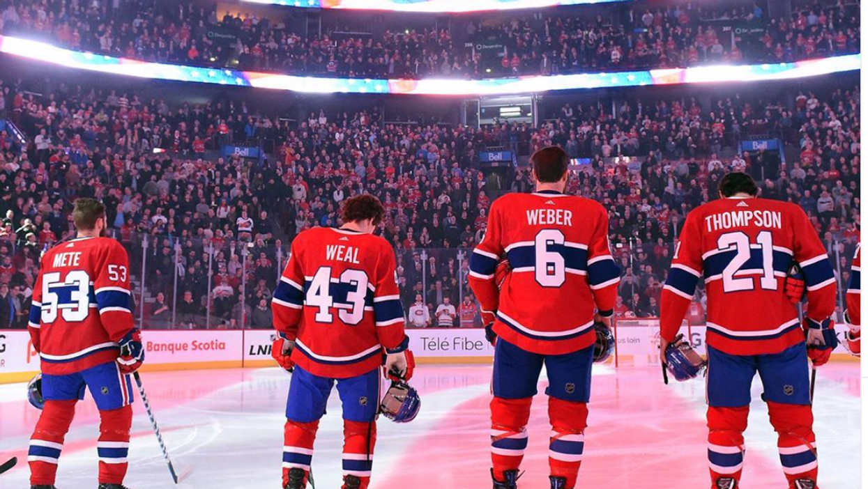 2 Ex Brothers-In-Law Are Having The Most Canadian Legal Throwdown Over Habs Tickets