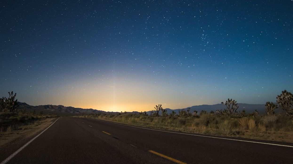 Your Ultimate Ontario Guide To Watching Summer's Most Surreal Meteor Shower Next Week