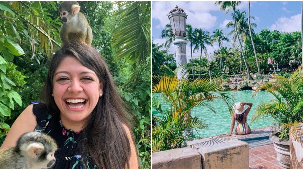 13 increíbles excursiones de un día que quedan a menos de 3 horas de Miami