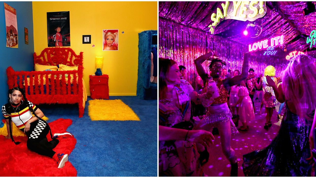 Interactive Playroom 29Rooms Toronto Opens Next Month And It's An Epic Wonderland (PHOTOS)