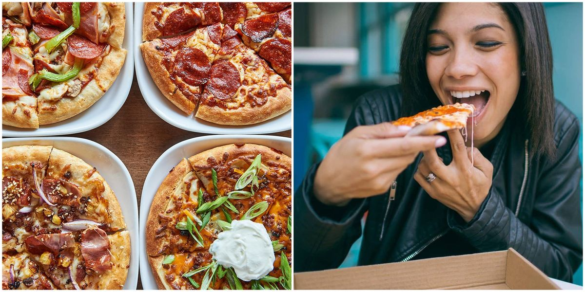 Celebrate Pi Day at Blaze Pizza with a $3.14 pizza | WSET