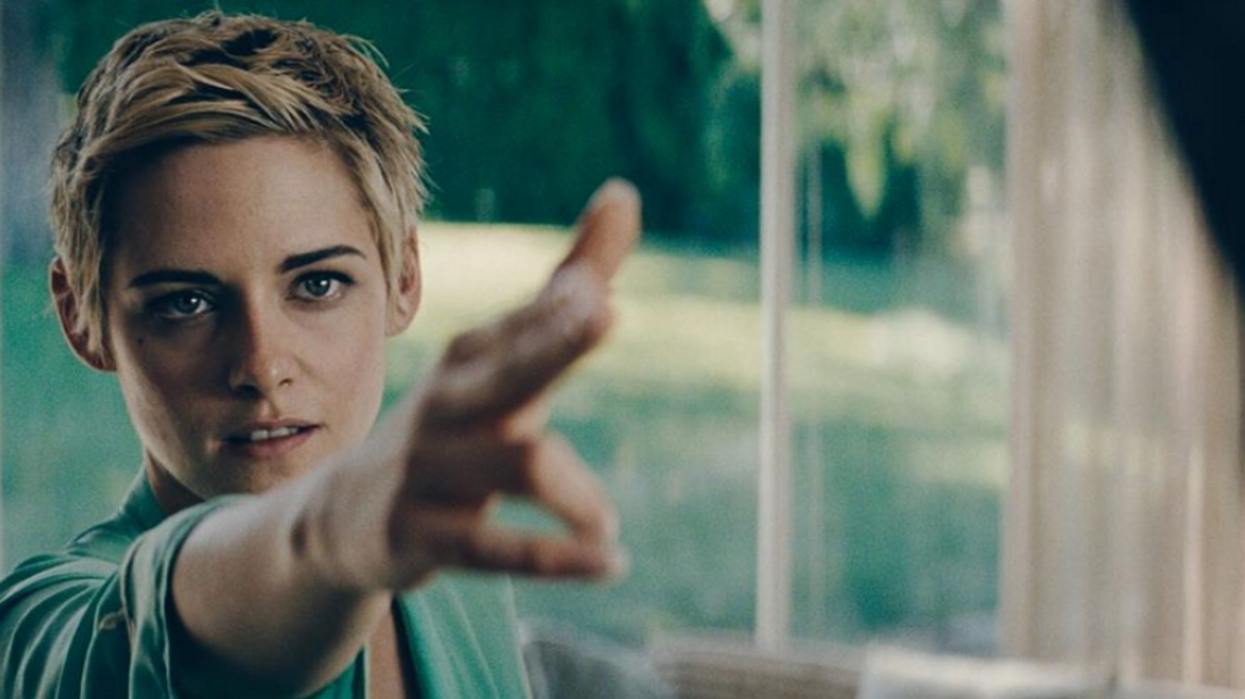 TIFF Announces New Film Line Up That Includes Kristen Stewart, Daniel Radcliffe, And More