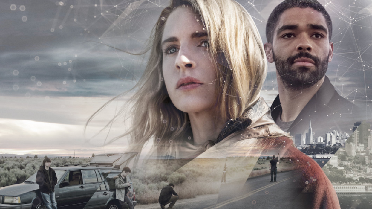 """Fans Run Campaign To Save """"The OA"""" After Another Unfair Cancellation From Netflix"""