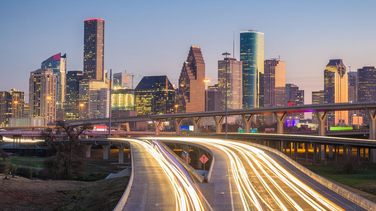This Texas City Was Ranked The Fifth Most Overworked City In The Entire World