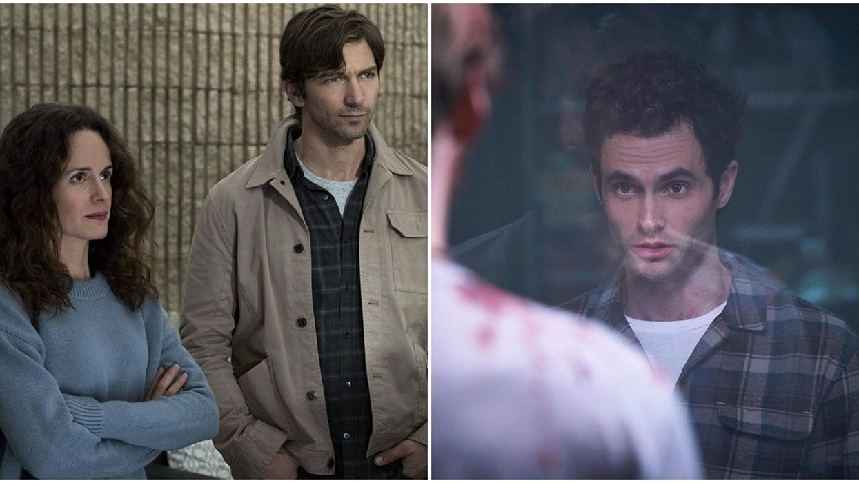 """Both """"You"""" And """"The Haunting Of Hill House"""" Season 2 Will Be So Much Scarier & Unnerving"""