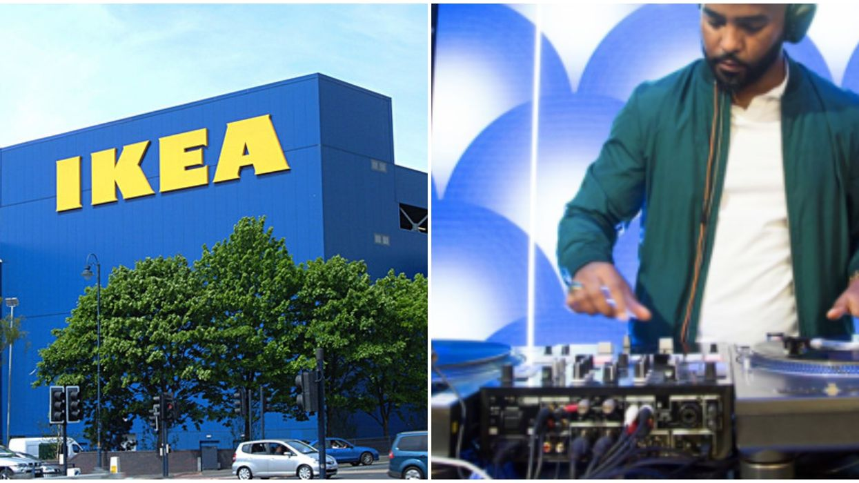 IKEA Canada's Late-Night House Parties Are Happening Across Canada This Month