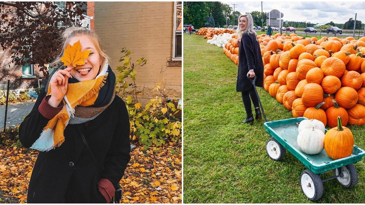 9 Cheap Things To Do In Ottawa To Make This Fall The Best Fall Ever