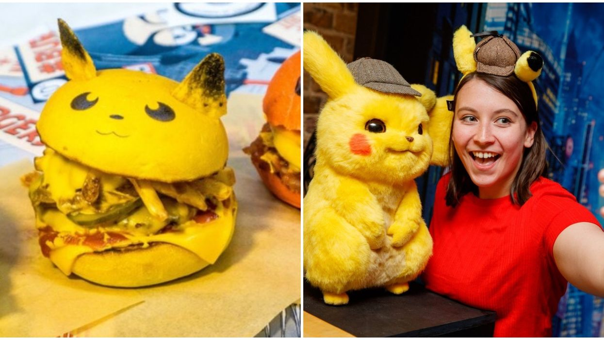 An Epic Pokemon Pop-Up Bar Is Coming To Montreal Next Summer And You Can Battle Live