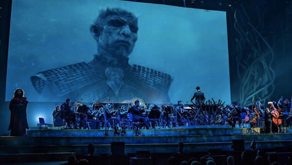 """An Epic """"Game Of Thrones"""" Live Concert Is Coming To Toronto Next Month"""