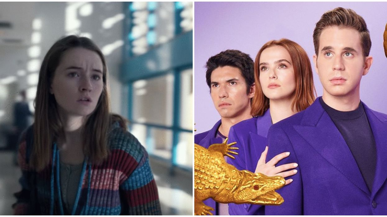 4 Netflix Canada Originals Being Released In September That You Can't Miss