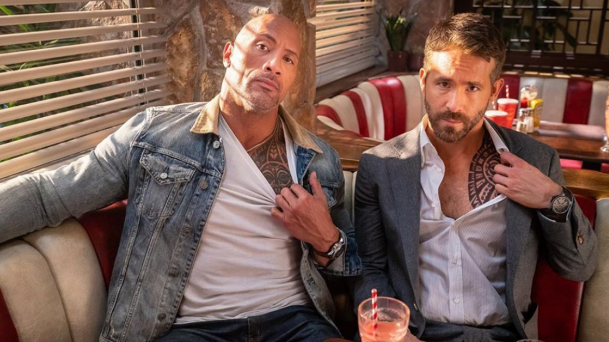 """The Rock Says Ryan Reynolds Refused A """"Hobbs And Shaw"""" Role Because He Hated His Car"""