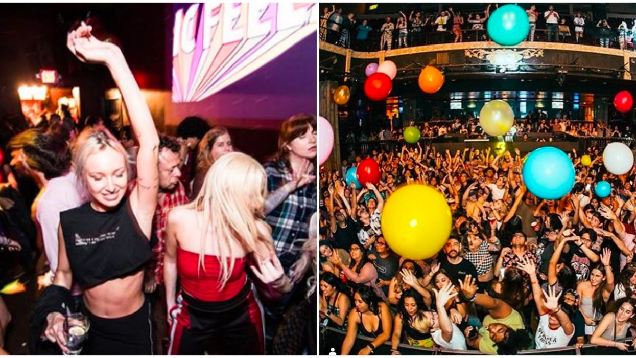 You Can Go To This Massive Electric Dance Party Tomorrow In Atlanta For $12