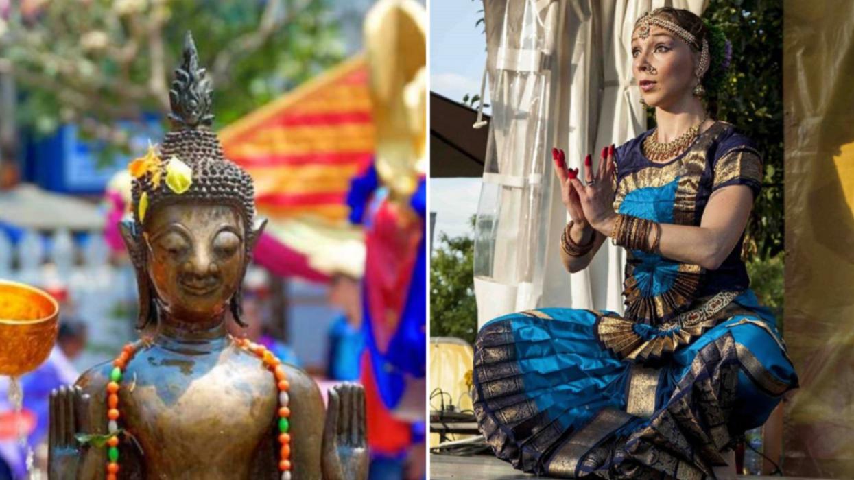 Un méga festival oriental GRATUIT aura lieu à Montréal cette semaine