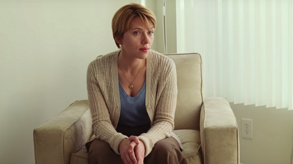 Netflix Canada's Newest Movie Is Airing At TIFF And The Trailers Will Break Your Heart