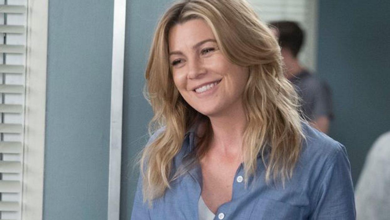 La saison 15 de Grey's Anatomy arrive enfin sur Netflix cet automne