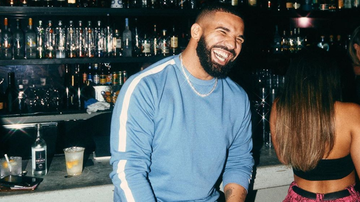 Drake Has Agreed To Perform At A Couple's Wedding If They Get Enough Instagram Followers