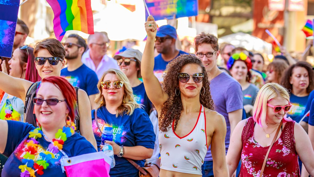 3 Calgary Pride Events That You Can't Miss This Year