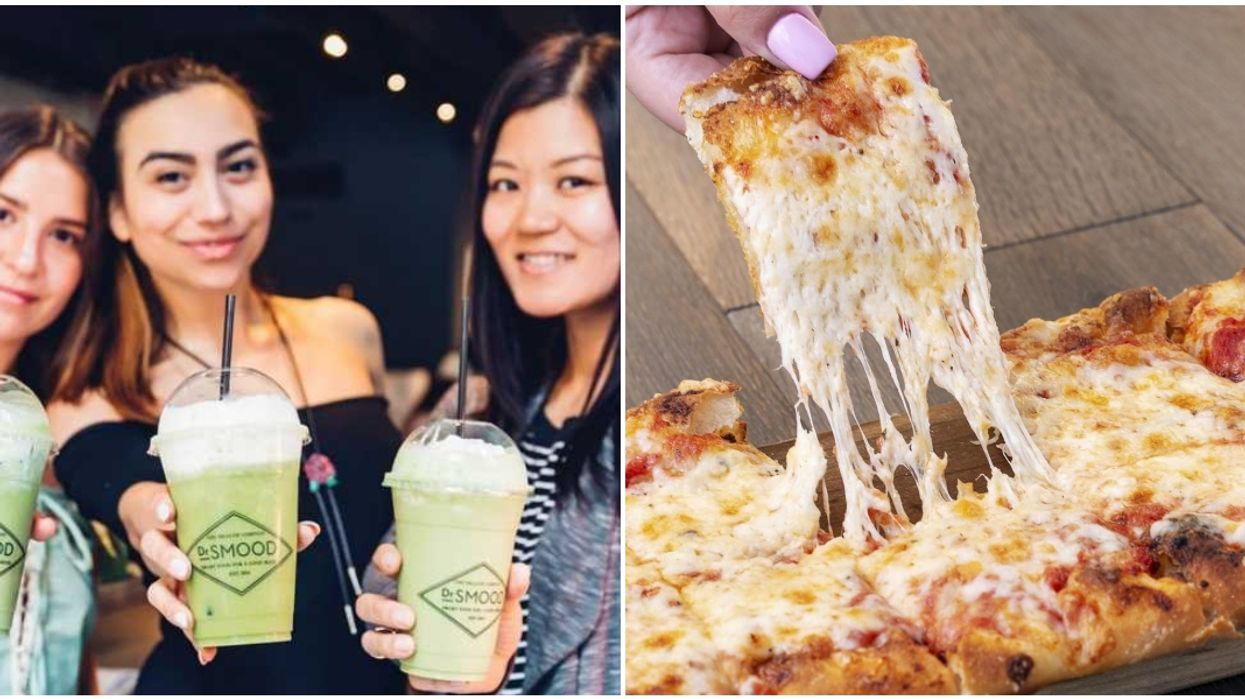 From Endless Cheesecake To Gourmet Pizza, Miami Is Getting A Ton Of Cool New Things Soon