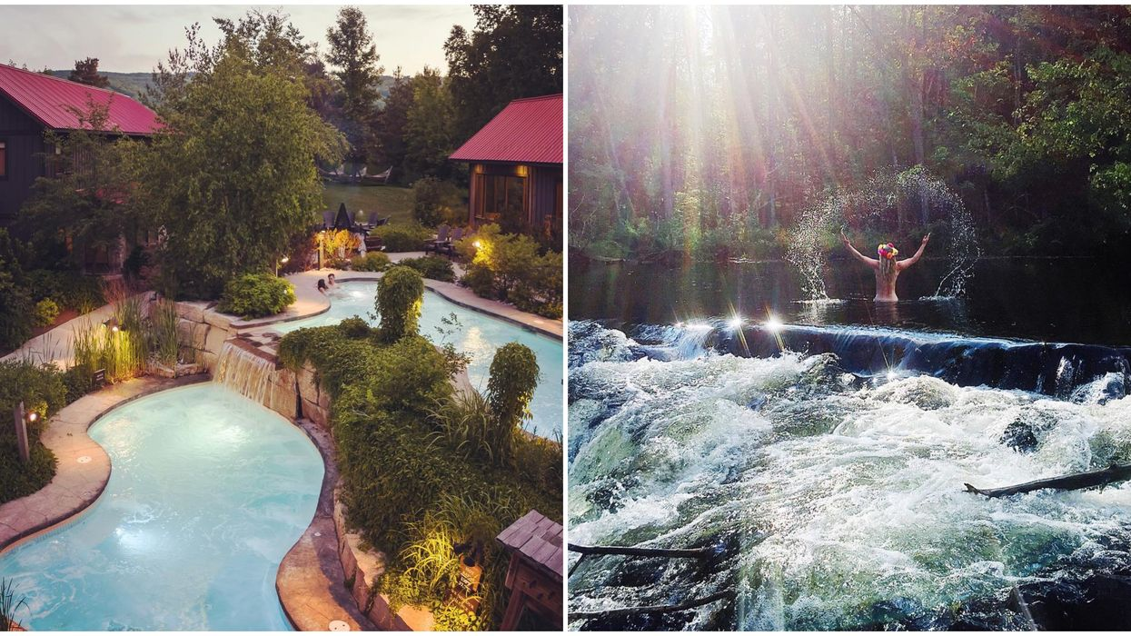 7 Spontaneous Day Trips From Toronto You Simply Can't Let Yourself Miss Out On