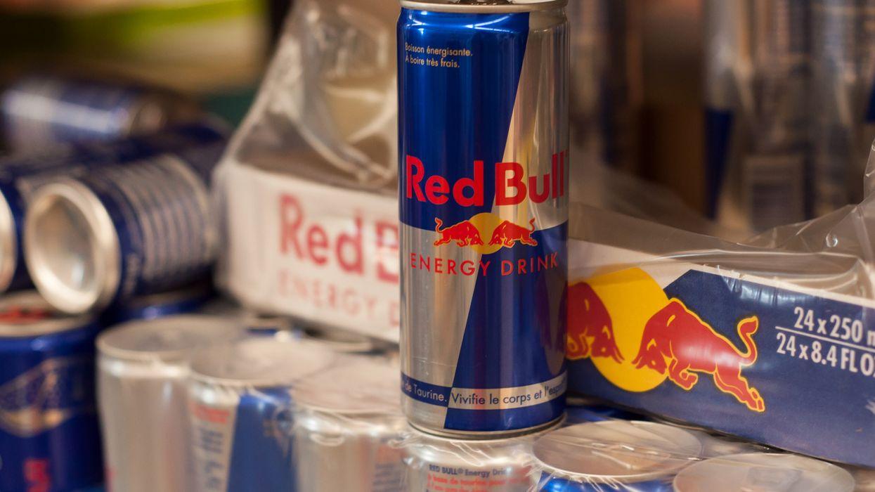 Un recours collectif contre Red Bull est autorisé au Canada et tu peux réclamer de l'argent