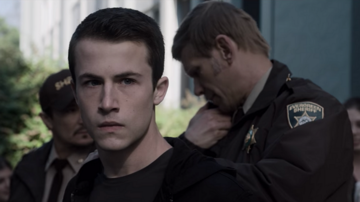 """People Are Questioning Why Netflix Canada Even Released Season 3 Of """"13 Reasons Why"""""""