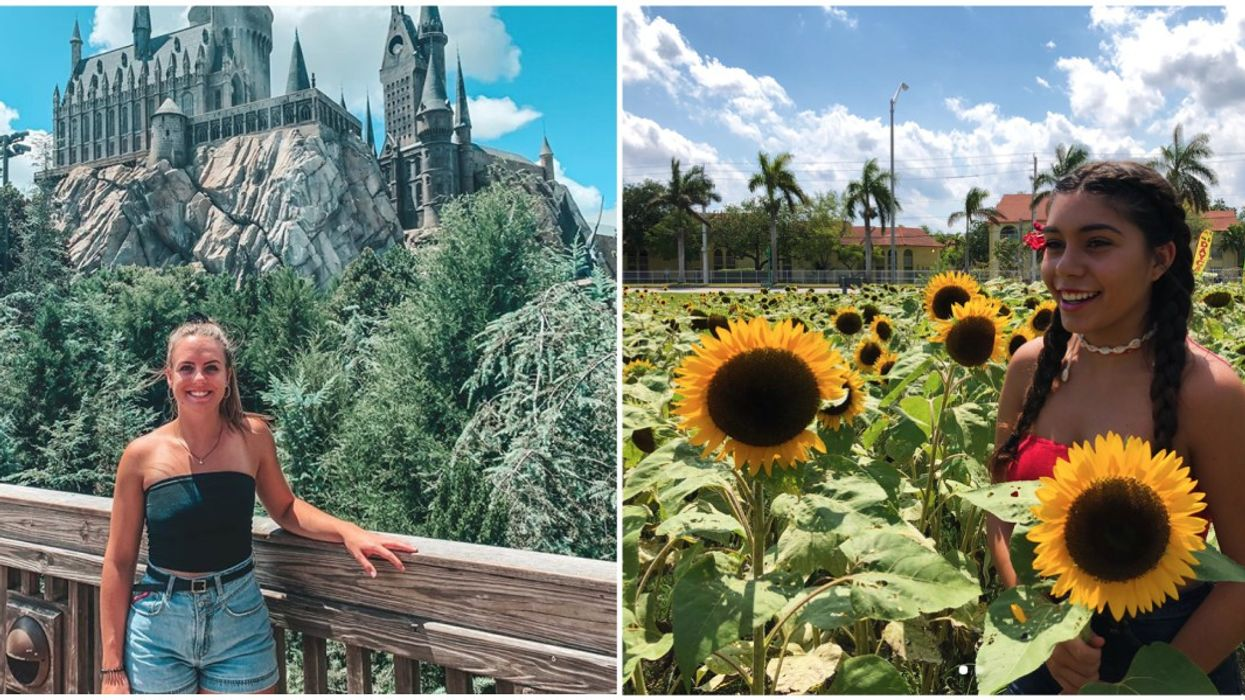 9 Things To Do In Florida That You Have To Add To Your Fall Bucket List