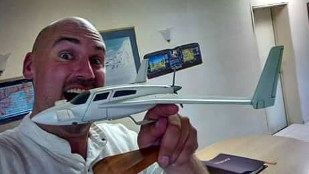 A Canadian Firm Is Making An Airplane Out Of Cannabis & They Say It's Stronger Than Steel