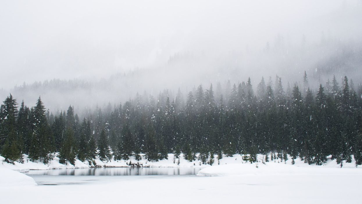 """Canada's Winter Predictions Are Here And It's Going To Be A """"Wild Ride"""""""
