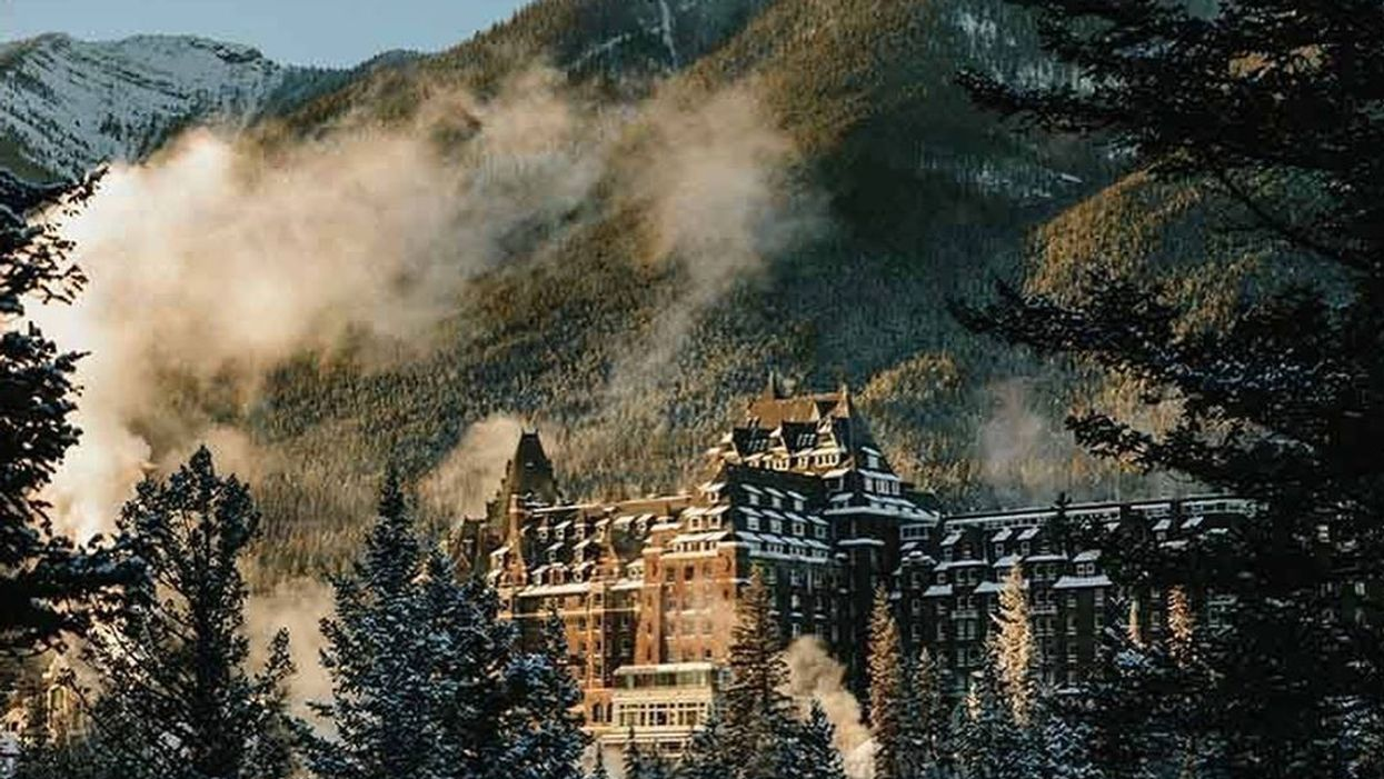 6 Of The Most Haunted Spots In Alberta You Must Road Trip To This Fall