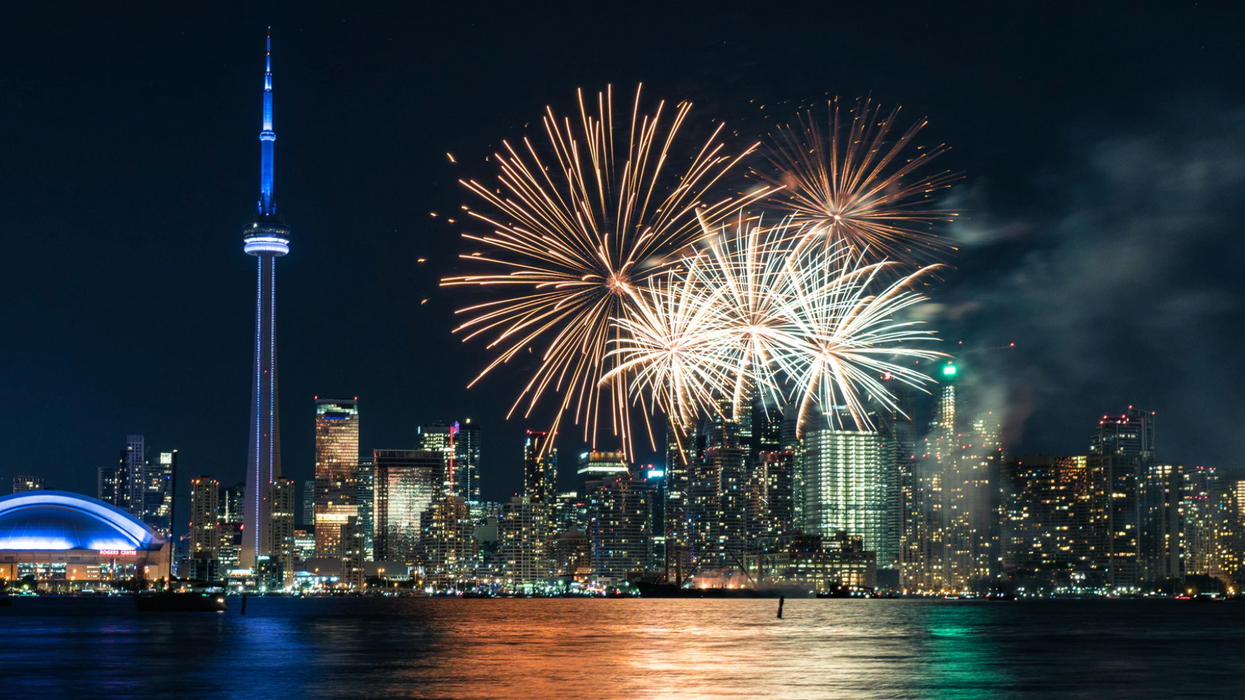 7 Super Fun Things To Do In Toronto On Labour Day To Make The Most Of Your Monday