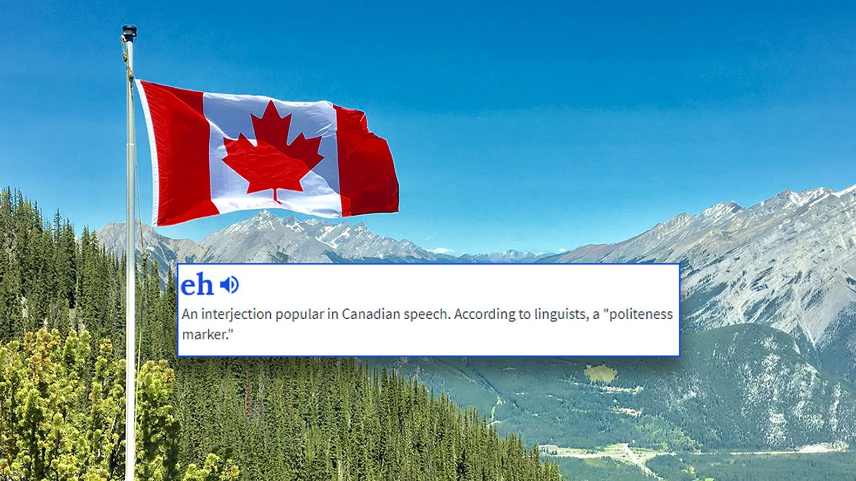 17 Canadian Slang Phrases That Only True Canucks Will Understand