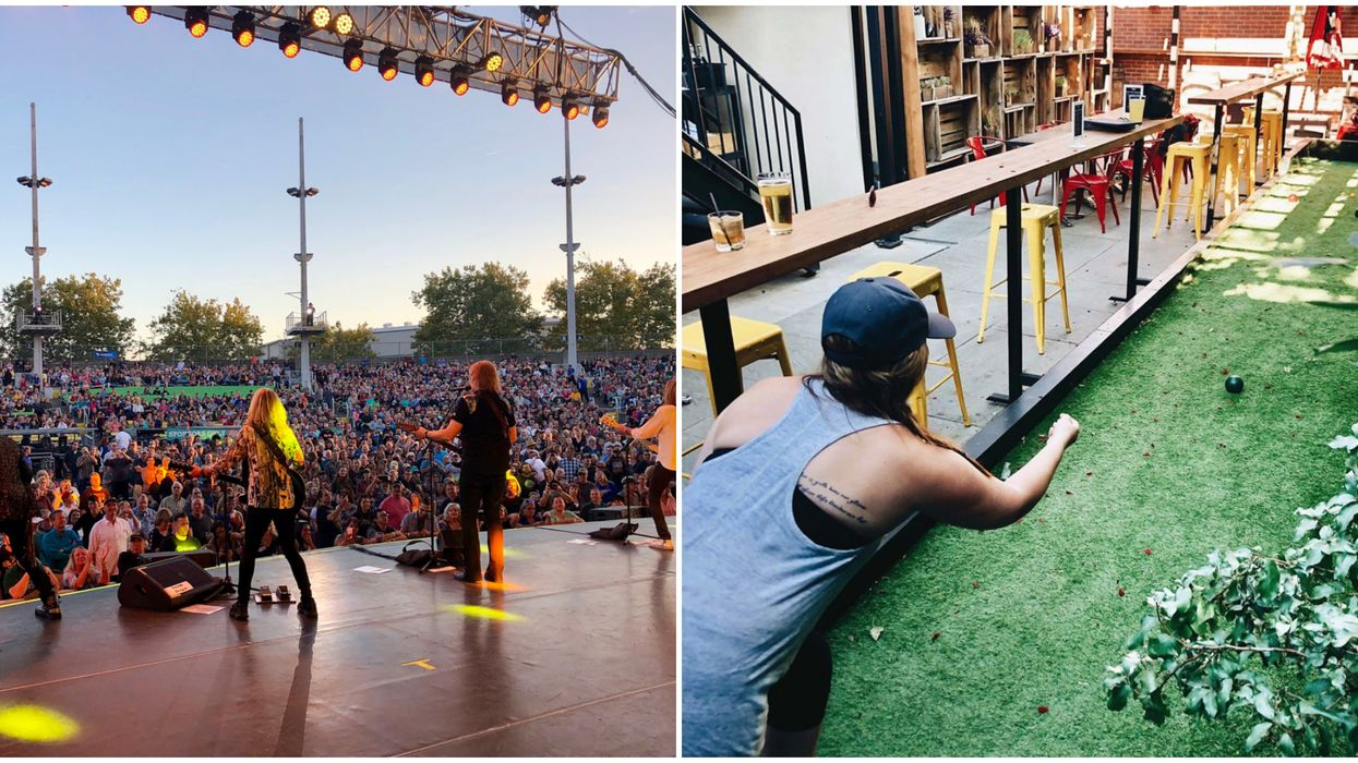 6 Things To Do In Calgary This Weekend, August 31 To September 2